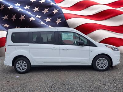 2021 Ford Transit Connect FWD, Passenger Wagon #M0708 - photo 1
