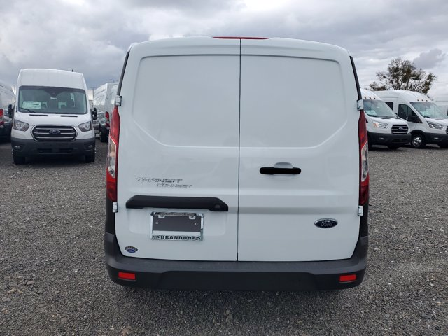 2021 Ford Transit Connect FWD, Empty Cargo Van #M0715 - photo 11