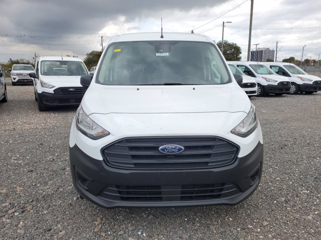 2021 Ford Transit Connect FWD, Empty Cargo Van #M0715 - photo 6