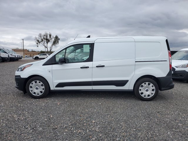 2021 Ford Transit Connect FWD, Empty Cargo Van #M0715 - photo 8