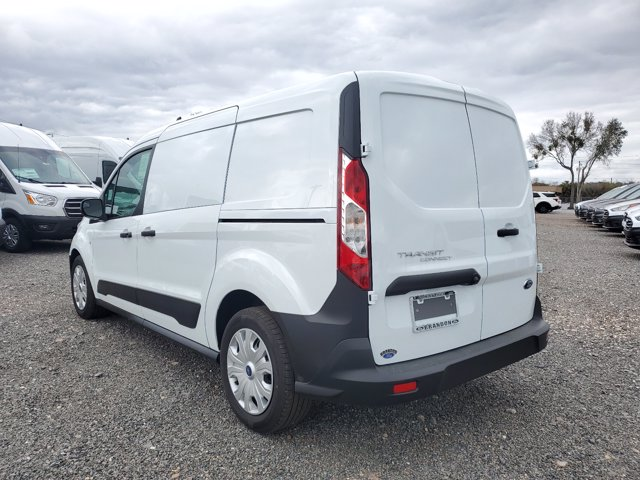 2021 Ford Transit Connect FWD, Empty Cargo Van #M0715 - photo 10
