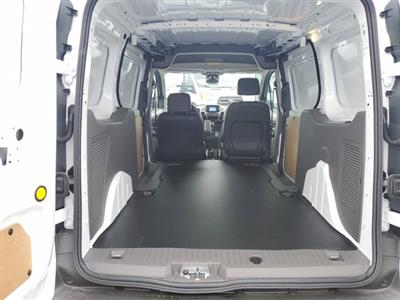 2021 Ford Transit Connect FWD, Empty Cargo Van #M0715 - photo 2