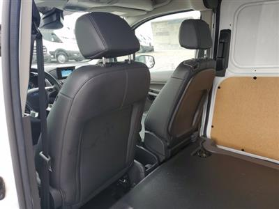 2021 Ford Transit Connect FWD, Empty Cargo Van #M0715 - photo 12