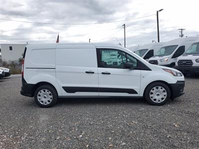 2021 Ford Transit Connect FWD, Empty Cargo Van #M0715 - photo 3