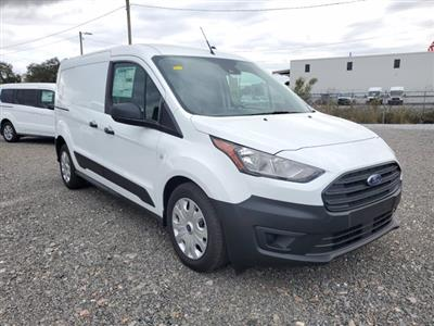 2021 Ford Transit Connect FWD, Empty Cargo Van #M0715 - photo 4