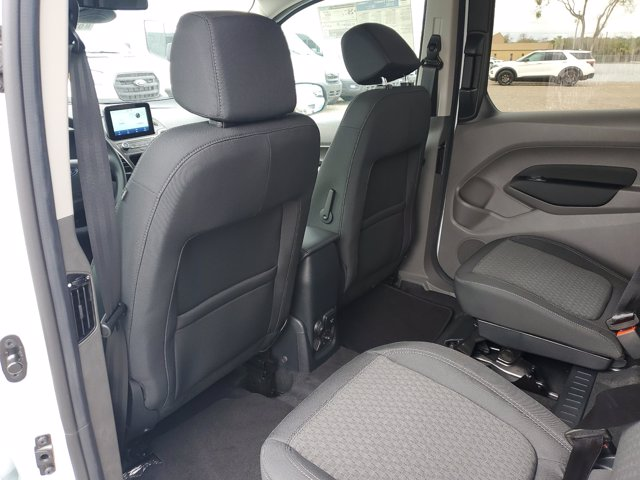 2021 Ford Transit Connect FWD, Passenger Wagon #M0716 - photo 13
