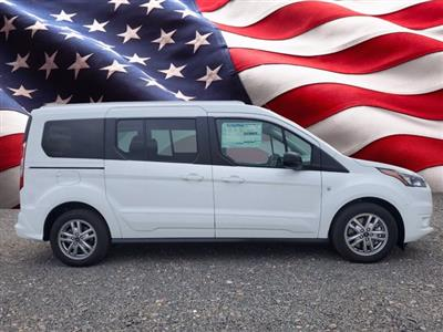 2021 Ford Transit Connect FWD, Passenger Wagon #M0716 - photo 1