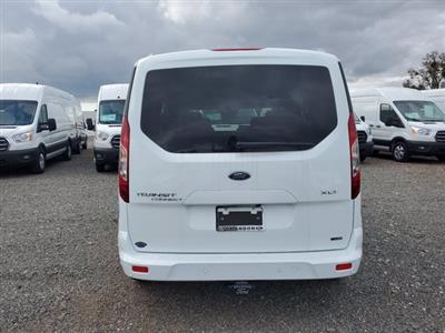 2021 Ford Transit Connect FWD, Passenger Wagon #M0716 - photo 10