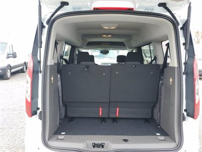 2021 Ford Transit Connect FWD, Passenger Wagon #M0716 - photo 11