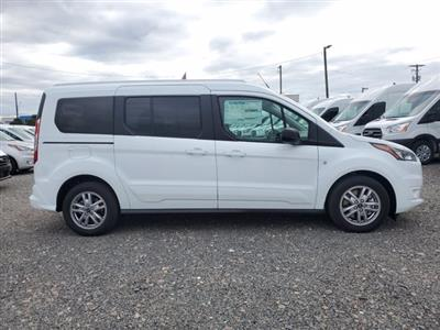 2021 Ford Transit Connect FWD, Passenger Wagon #M0716 - photo 3