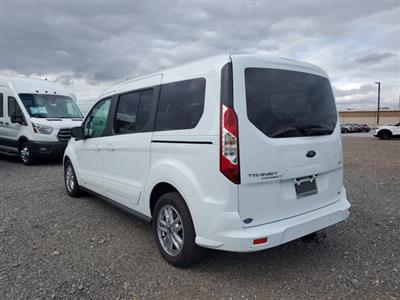 2021 Ford Transit Connect FWD, Passenger Wagon #M0716 - photo 9