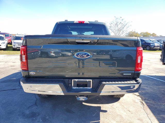 2021 Ford F-150 SuperCrew Cab 4x2, Pickup #M0719 - photo 10