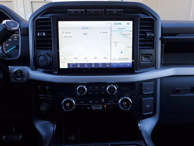 2021 Ford F-150 SuperCrew Cab 4x2, Pickup #M0719 - photo 17
