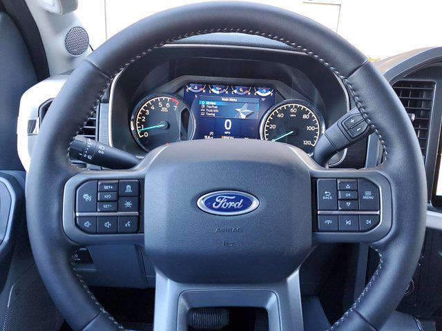 2021 Ford F-150 SuperCrew Cab 4x2, Pickup #M0719 - photo 21