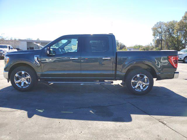 2021 Ford F-150 SuperCrew Cab 4x2, Pickup #M0719 - photo 8