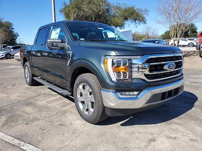 2021 Ford F-150 SuperCrew Cab 4x2, Pickup #M0719 - photo 2