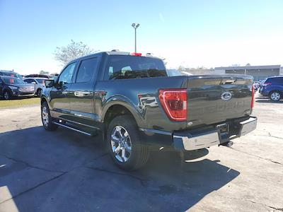 2021 Ford F-150 SuperCrew Cab 4x2, Pickup #M0719 - photo 9