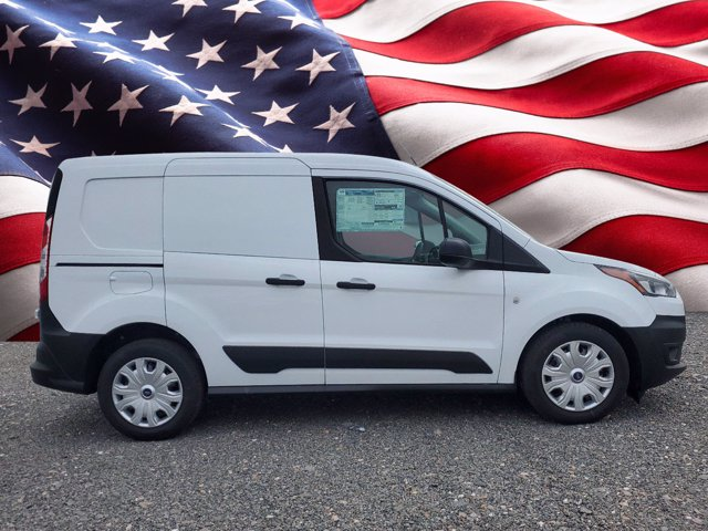 2021 Ford Transit Connect FWD, Empty Cargo Van #M0721 - photo 1