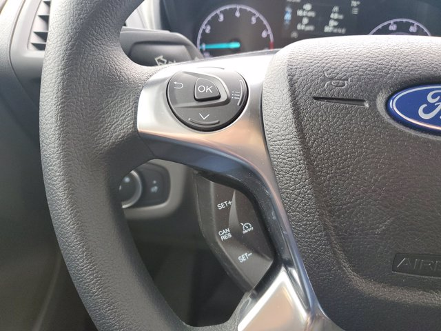 2021 Ford Transit Connect FWD, Empty Cargo Van #M0721 - photo 20