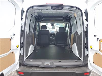 2021 Ford Transit Connect FWD, Empty Cargo Van #M0721 - photo 2