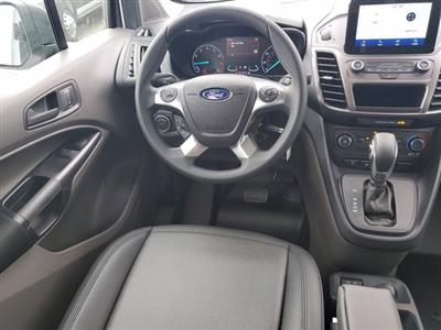 2021 Ford Transit Connect FWD, Empty Cargo Van #M0721 - photo 14