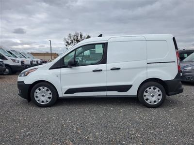 2021 Ford Transit Connect FWD, Empty Cargo Van #M0721 - photo 8