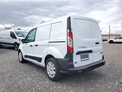 2021 Ford Transit Connect FWD, Empty Cargo Van #M0721 - photo 10