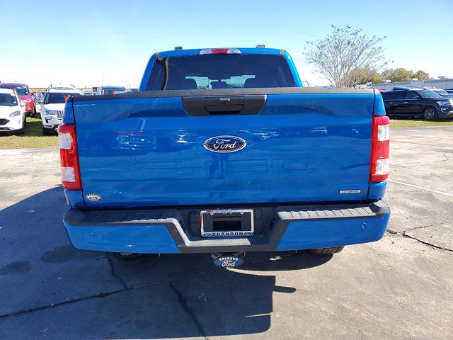 2021 Ford F-150 SuperCrew Cab 4x2, Pickup #M0735 - photo 10