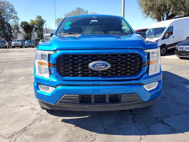 2021 Ford F-150 SuperCrew Cab 4x2, Pickup #M0735 - photo 6