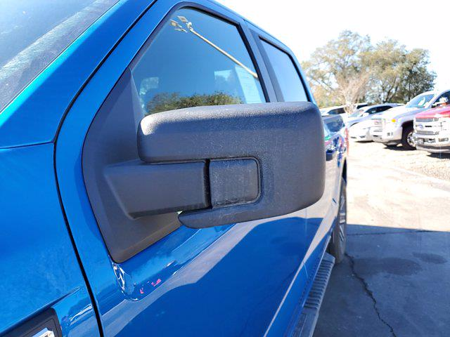 2021 Ford F-150 SuperCrew Cab 4x2, Pickup #M0735 - photo 7