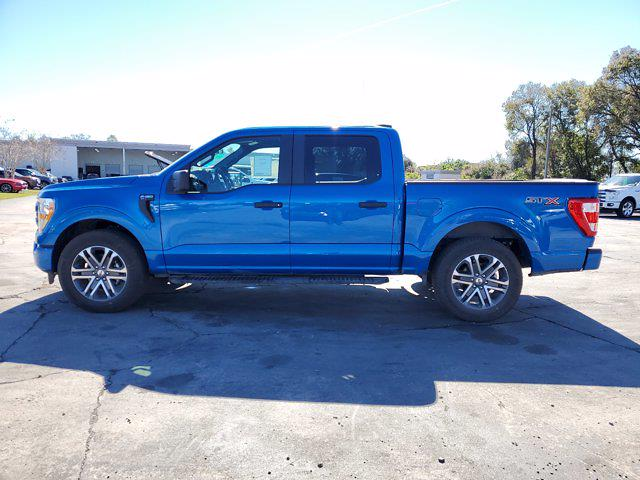 2021 Ford F-150 SuperCrew Cab 4x2, Pickup #M0735 - photo 8