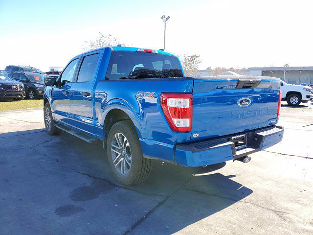2021 Ford F-150 SuperCrew Cab 4x2, Pickup #M0735 - photo 9