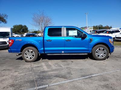 2021 Ford F-150 SuperCrew Cab 4x2, Pickup #M0735 - photo 3