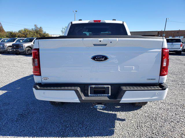 2021 Ford F-150 SuperCrew Cab 4x2, Pickup #M0754 - photo 10
