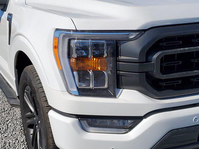 2021 Ford F-150 SuperCrew Cab 4x2, Pickup #M0754 - photo 5