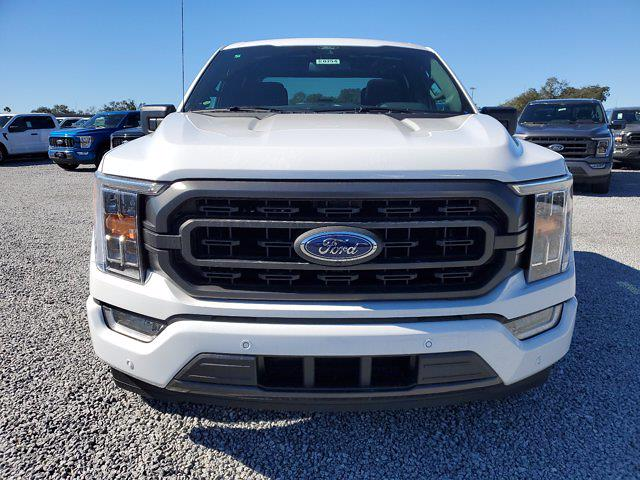 2021 Ford F-150 SuperCrew Cab 4x2, Pickup #M0754 - photo 6