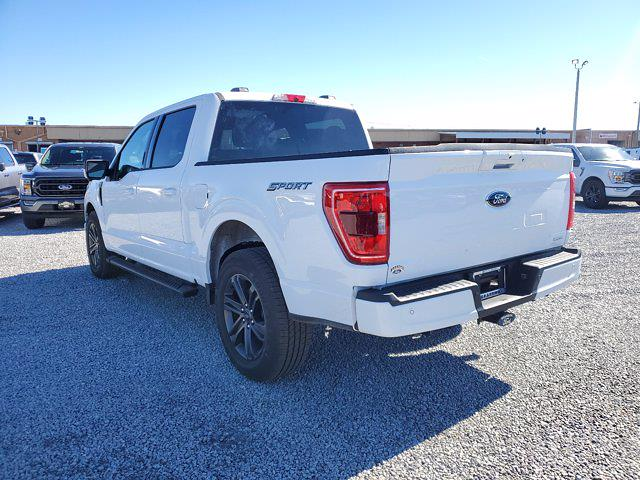 2021 Ford F-150 SuperCrew Cab 4x2, Pickup #M0754 - photo 9