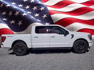 2021 Ford F-150 SuperCrew Cab 4x2, Pickup #M0754 - photo 1
