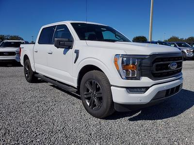 2021 Ford F-150 SuperCrew Cab 4x2, Pickup #M0754 - photo 2