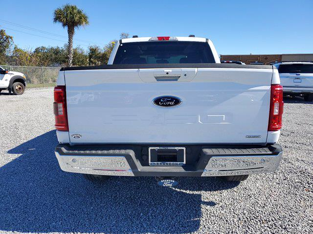 2021 Ford F-150 SuperCrew Cab 4x2, Pickup #M0756 - photo 10