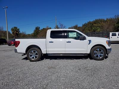2021 Ford F-150 SuperCrew Cab 4x2, Pickup #M0756 - photo 3