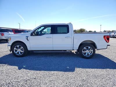 2021 Ford F-150 SuperCrew Cab 4x2, Pickup #M0756 - photo 8