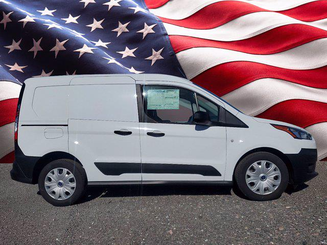 2021 Ford Transit Connect FWD, Empty Cargo Van #M0772 - photo 1