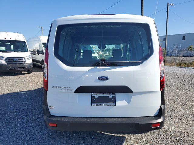 2021 Ford Transit Connect FWD, Empty Cargo Van #M0772 - photo 11