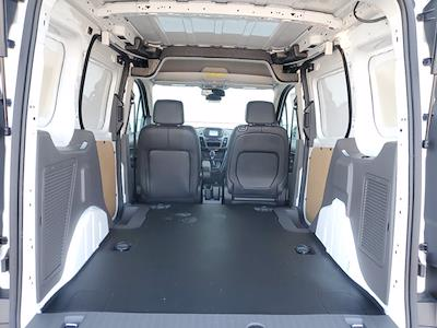2021 Ford Transit Connect FWD, Empty Cargo Van #M0772 - photo 2