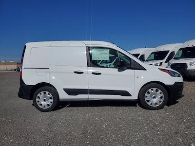 2021 Ford Transit Connect FWD, Empty Cargo Van #M0772 - photo 3