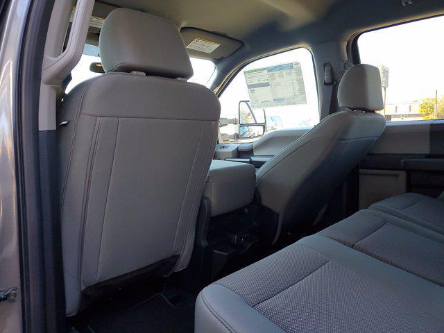 2021 Ford F-450 Crew Cab DRW 4x4, Pickup #M0799 - photo 13