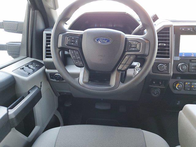 2021 Ford F-450 Crew Cab DRW 4x4, Pickup #M0799 - photo 15