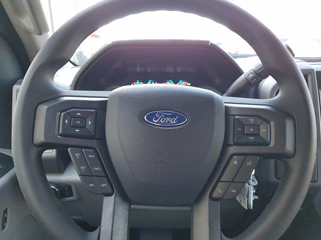 2021 Ford F-450 Crew Cab DRW 4x4, Pickup #M0799 - photo 21
