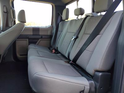 2021 Ford F-450 Crew Cab DRW 4x4, Pickup #M0799 - photo 12